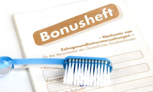 Bonusheft1